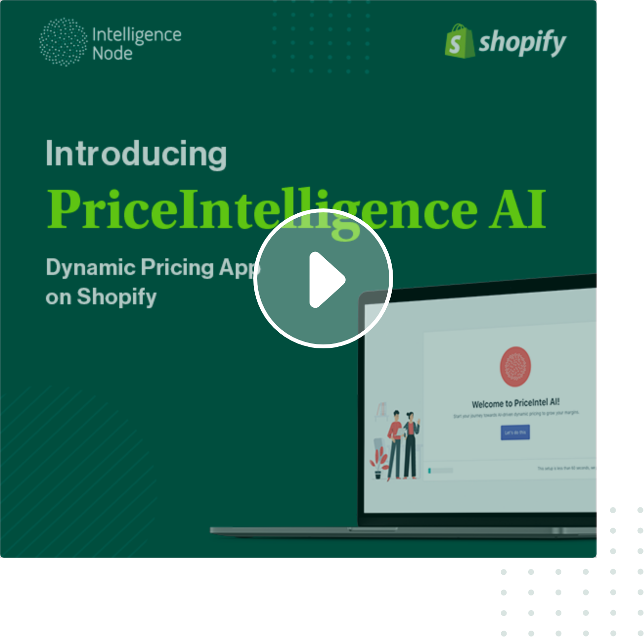 PriceIntel Video