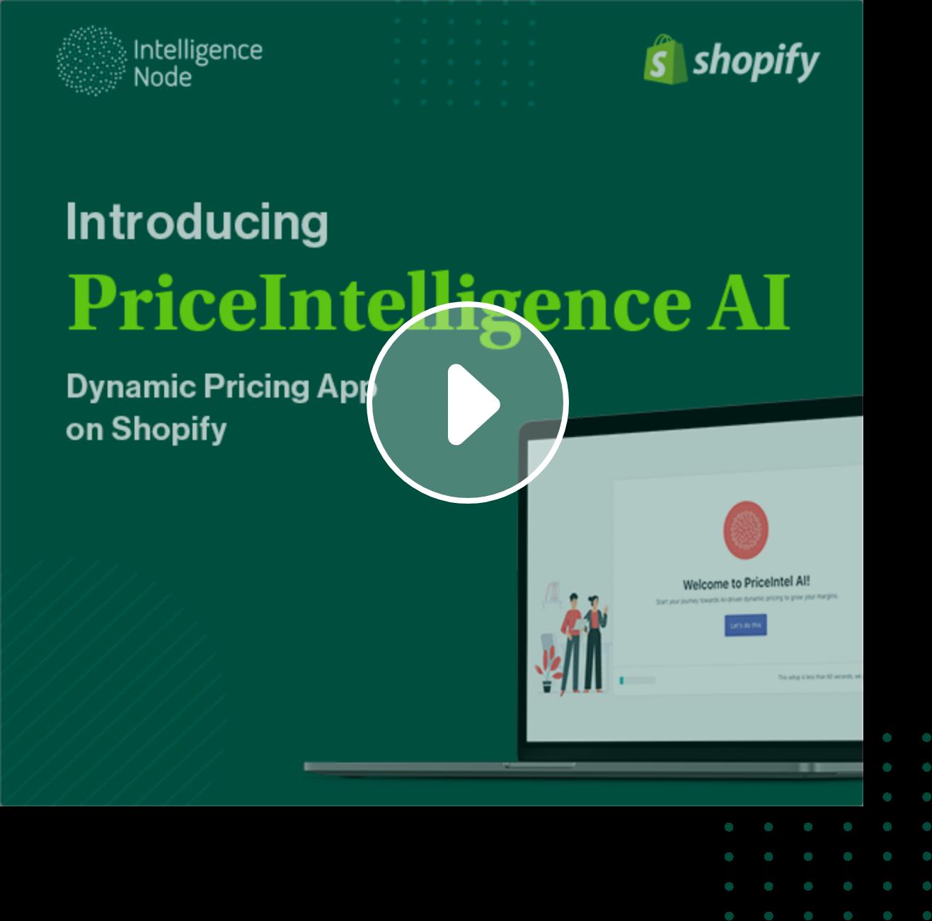 PriceIntelligence Video