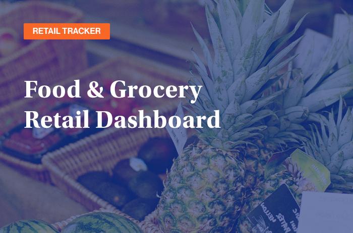 Retail Tracker