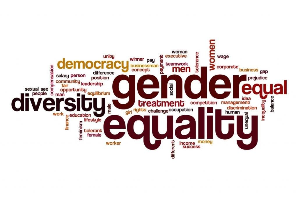 society gender equality