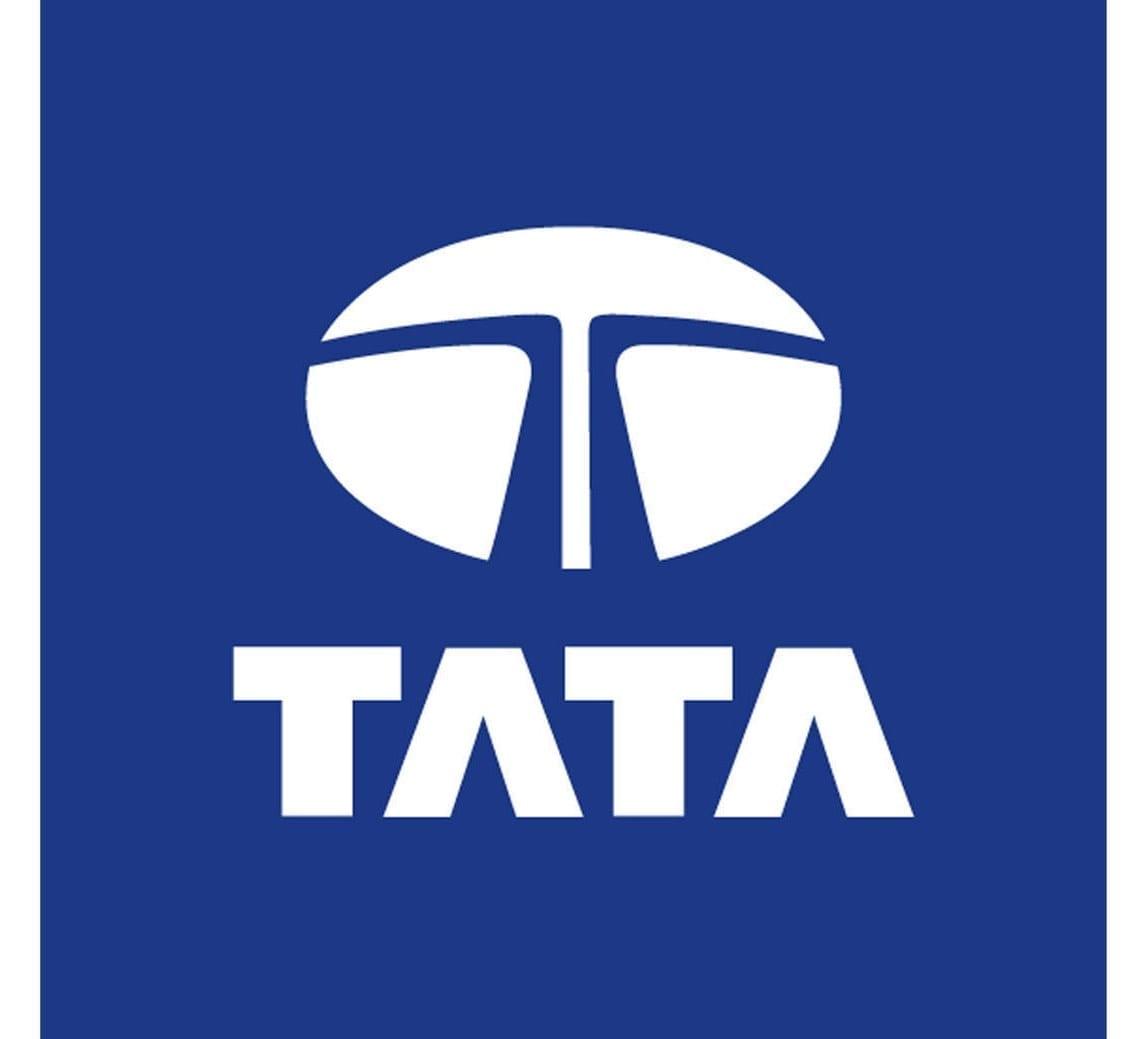 Tata brand logo