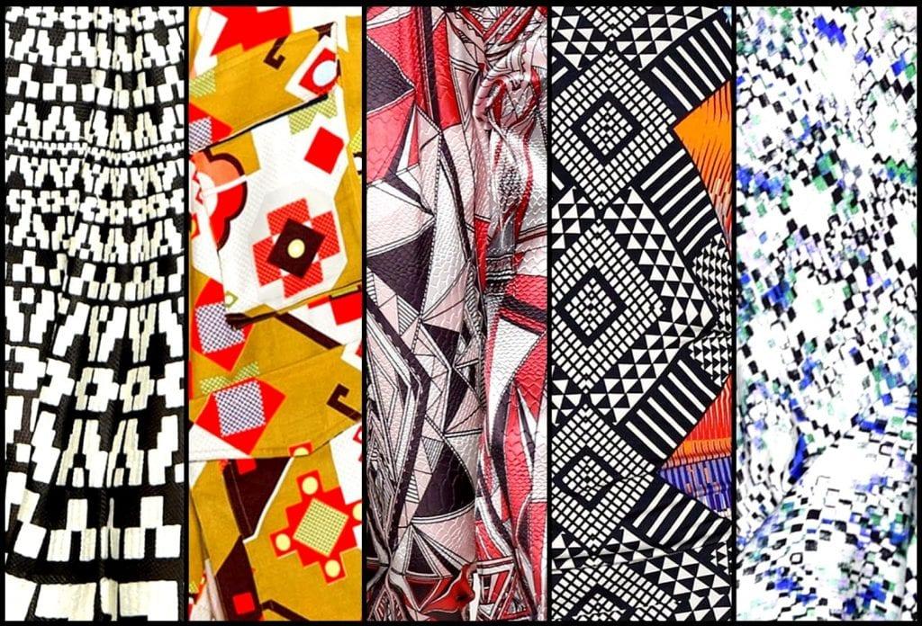 ethnic prints