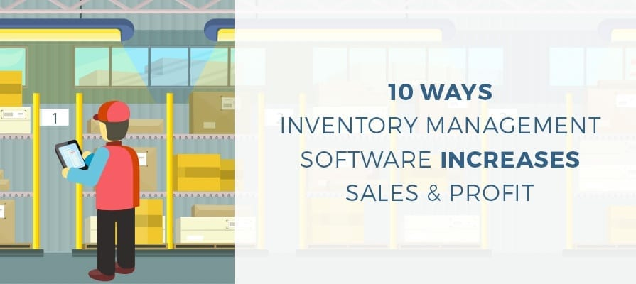 InventoryManagementsoftware