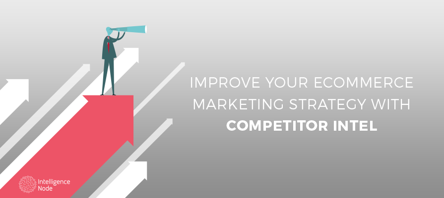 ecommerce marketing strategies blog Image