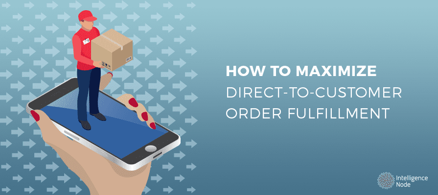 Direct to customer order blog image