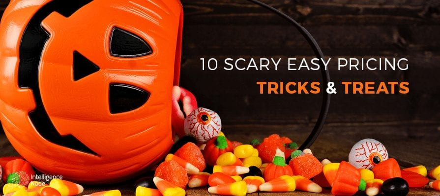 Easy Pricing Tricks and Treats