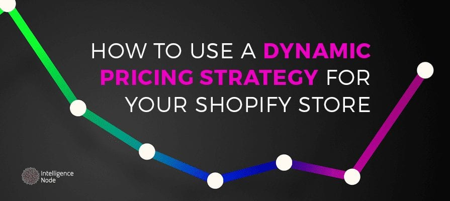 How to use dynamic pricing for your Shopify store