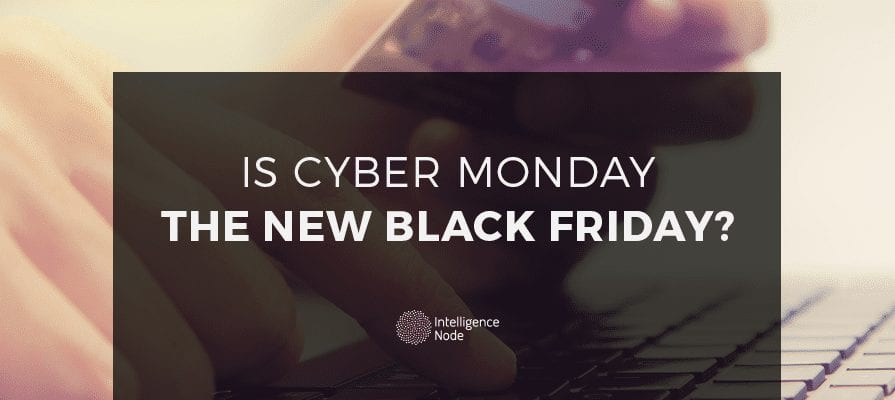 eCommerce Pricing Strategies from Cyber Monday and Black Friday