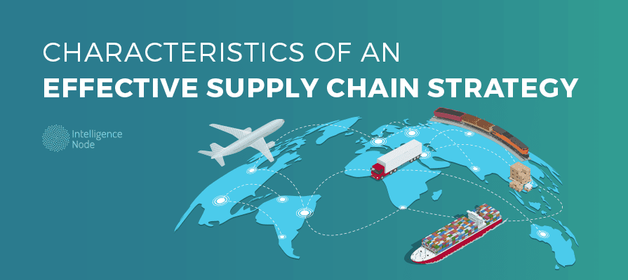 Effective Supply Chain Strategy