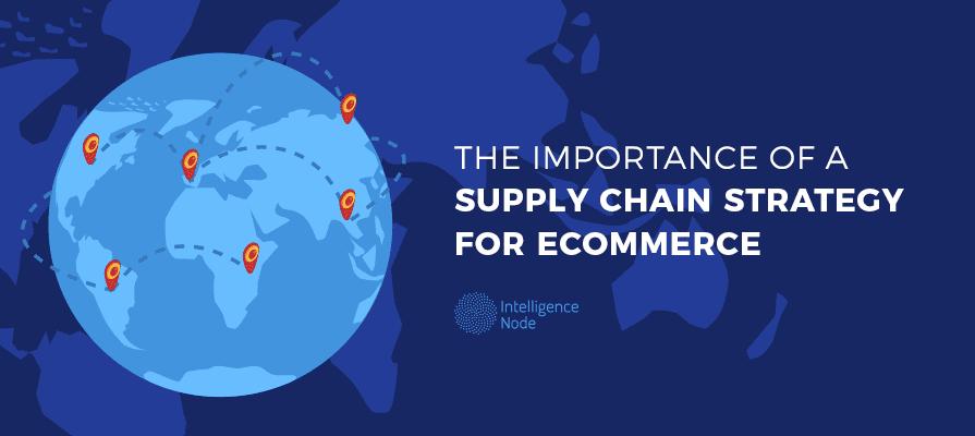 eCommerce supply chain