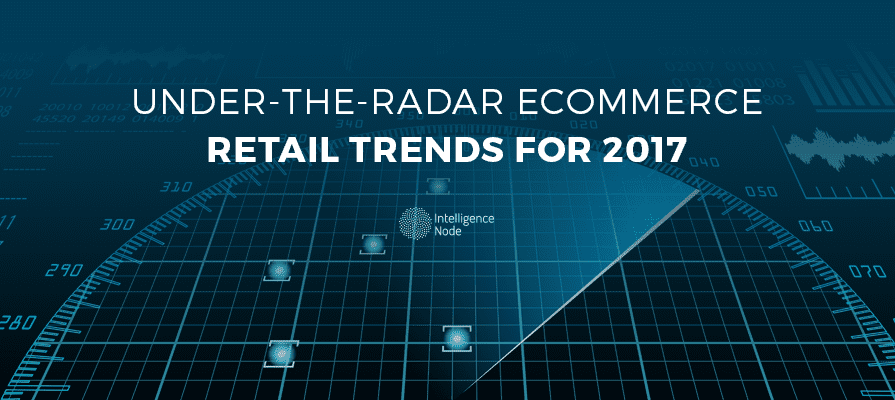 eCommerce Retail Trends