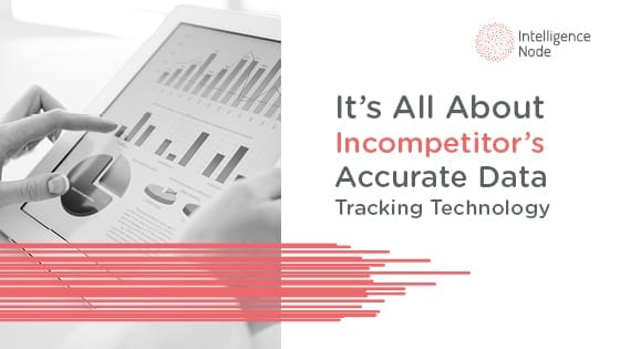 incompetitor data