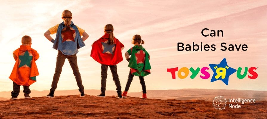 Toys 'R' Us banner image
