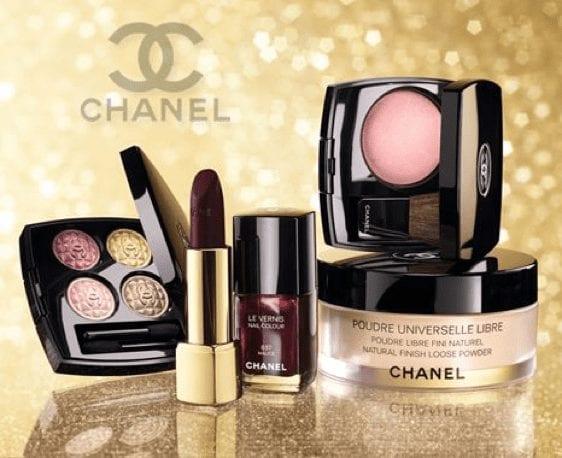 Sephora prioritized Chanel cosmetics