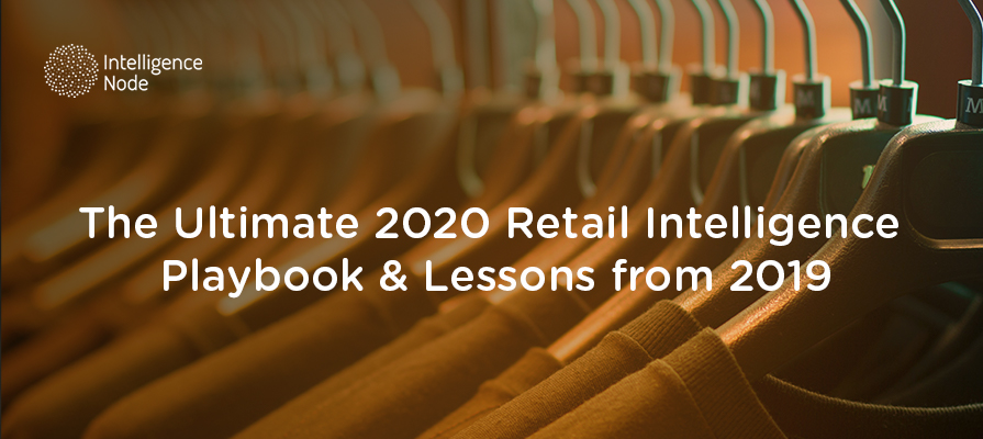 retail intelligence blog banner