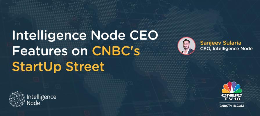 cnbc startup street