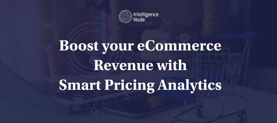 retail pricing analytics banner