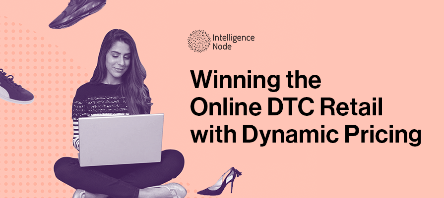dynamic pricing dtc brands