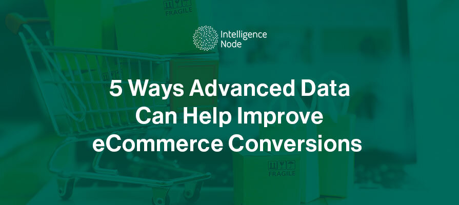 advanced data for brands and retailers