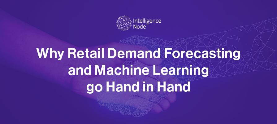 retail demand forecasting
