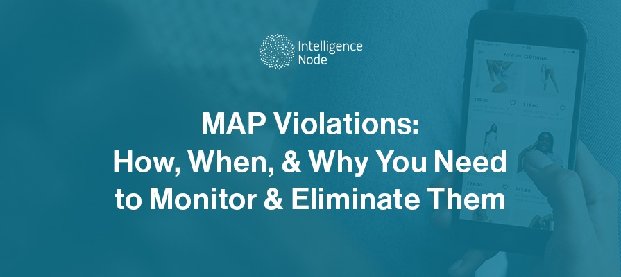 map violations how when and why