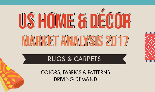 US Home Decor ( Rugs & Carpets ) Market Analysis 2017