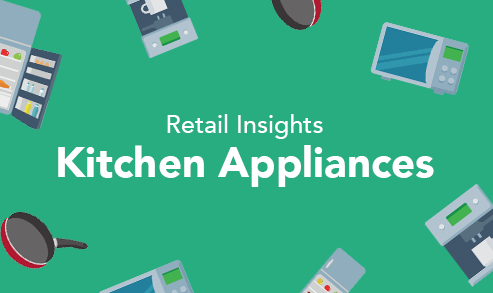 Quick Insights On Trending Products Under Kitchen Appliances - A Proprietary Report