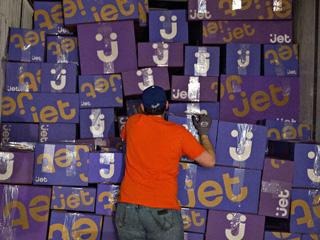 Jet.com $90 Million Spent