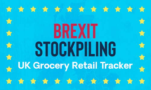 Deep-Dive into UK's Supermarket Assortments Ahead of Brexit
