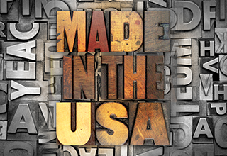 How 'Made InThe USA' Impacts Difference Brands
