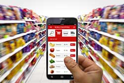 Grocery E-Commerce Set to Surge