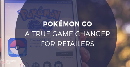 True Game Changer For Retailers