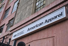 Amazon, Forever 21 Vying for Bankrupt American Apparel