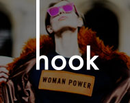Intelligence Node's Hook Unit Launches Fashion Consumer App