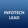 Infotech Lead Logo