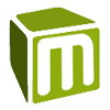 Megaventory Logo