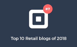 Intelligence Node selected as one of the top 10 Retail blogs of 2018